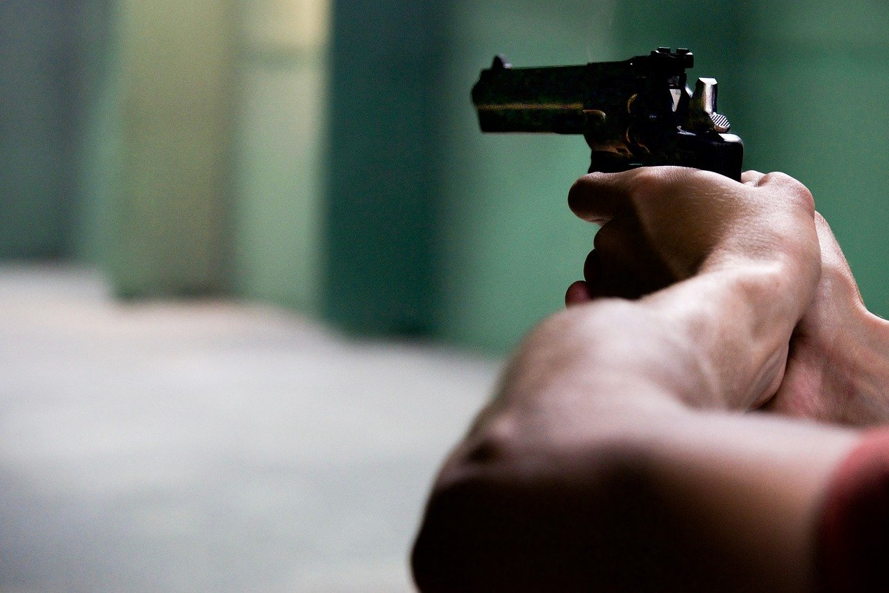 Zakup broni czarnoprochowej
